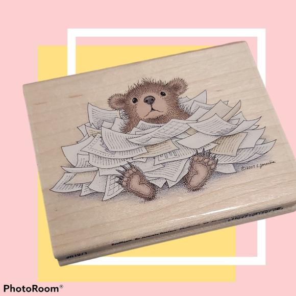 ■GRUFFIES Mail bear(2007)